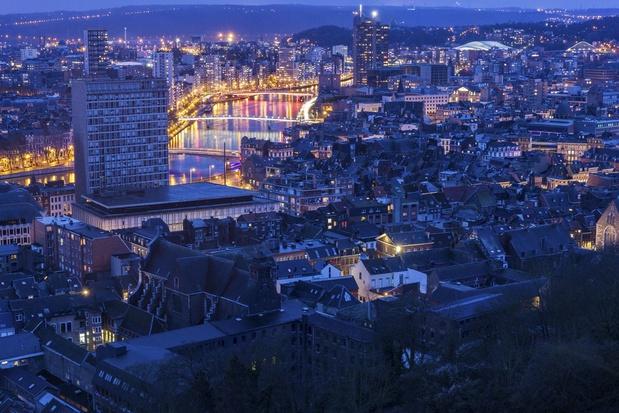 Le confinement a eu un impact sur l'activité immobilière en province de Liège (carte interactive)