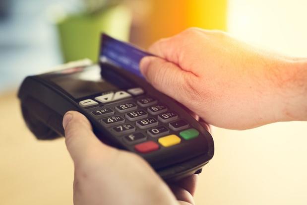 Déjà plus d'un milliard de transactions électroniques en 2019 en Belgique