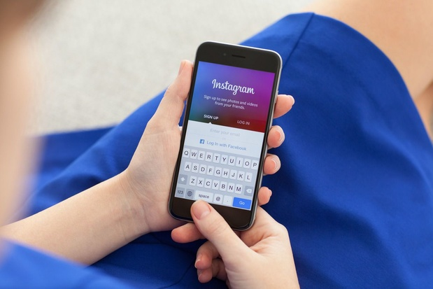 Facebook a stocké 'des millions' de mots de passe Instagram non cryptés