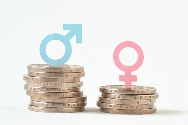 Parentalité et salaires sont à la traîne dans l'égalité entre les sexes
