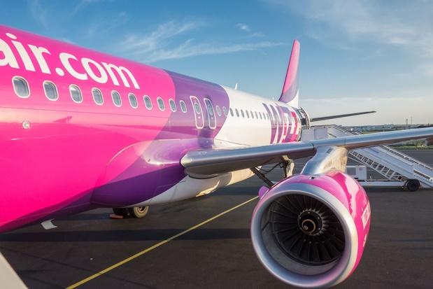 Wizz Air et Ryanair sont les compagnies les plus solides