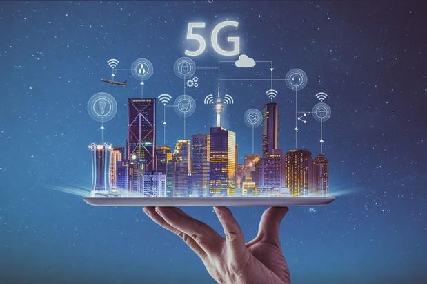 """""""Avec la 5G, la consommation d'énergie va exploser"""""""