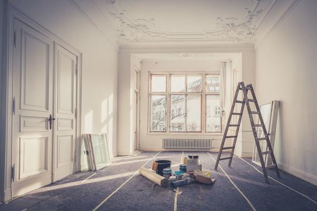 Vlaamse Confederatie Bouw wil renovatieritme gebouwen aanzwengelen