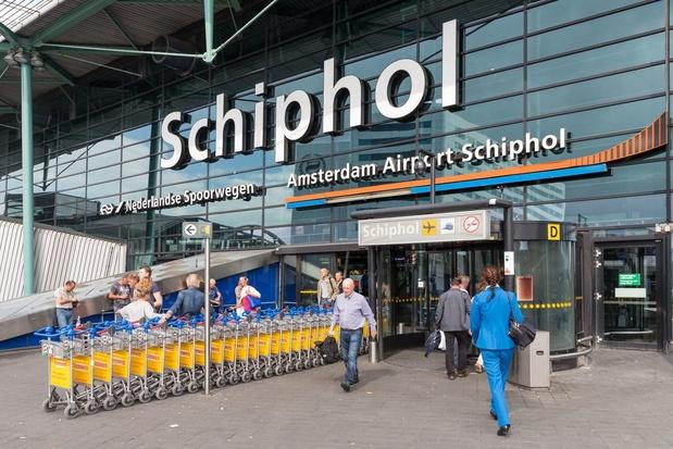 La sécurité des systèmes IT de l'aéroport de Schiphol remise en question