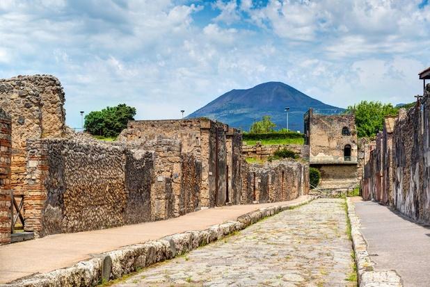 Le 2e site le plus touristique d'Italie cherche son patron