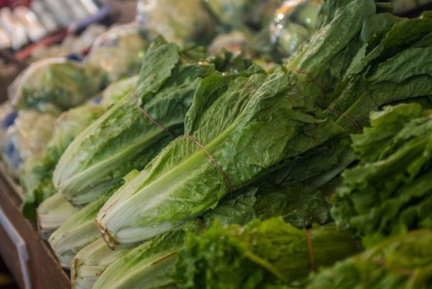 Le confinement a profité au producteur de légumes Greenyard