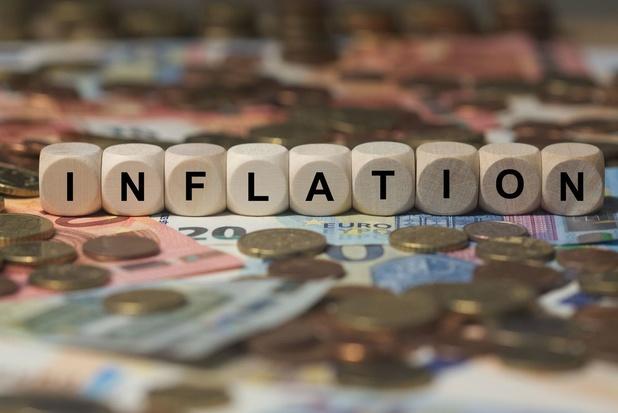 L'inflation plus basse en Belgique que dans les pays voisins au 1er trimestre