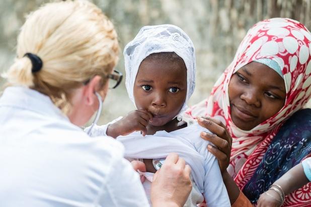 Le Kenya devient le 3e pays à tester à grande échelle un vaccin antipaludique