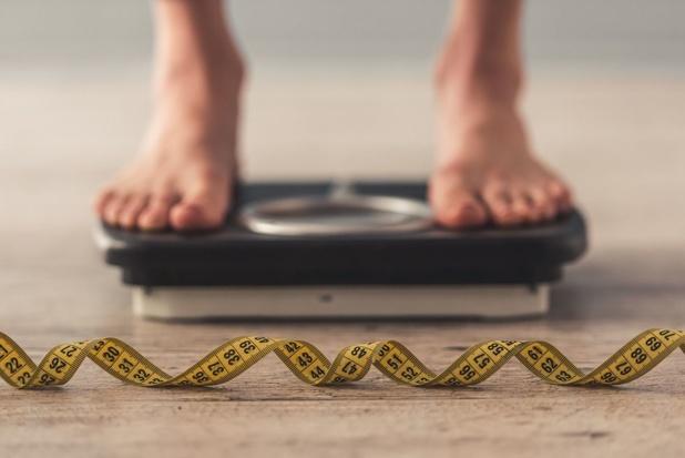 La mesure oubliée contre le covid : perdez 5% de votre poids