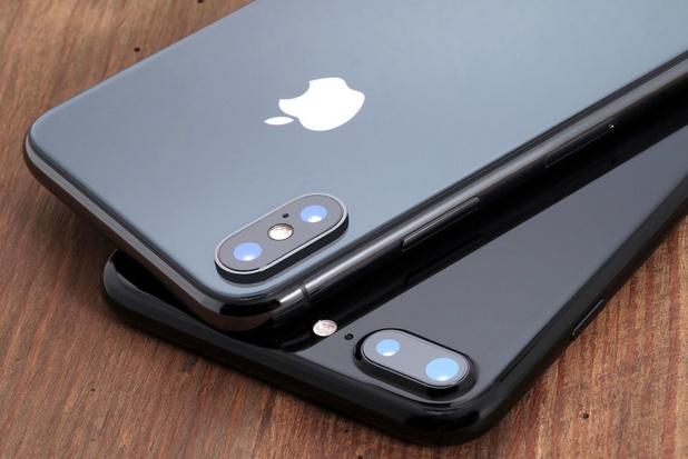 Des applis de l'iPhone soudainement réactualisées