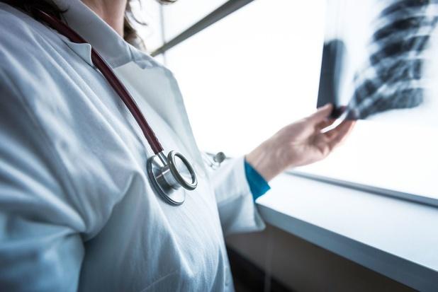 La première Clinique wallonne des nodules pulmonaires ouvre à Liège