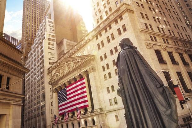 Wall Street a décidé de voir la vie en rose