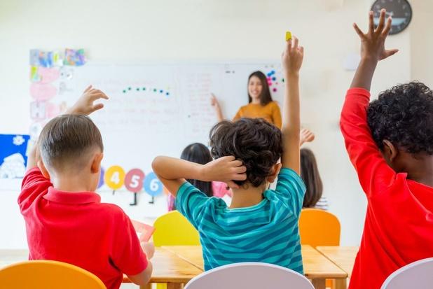 Le droit autorise les écoles bilingues
