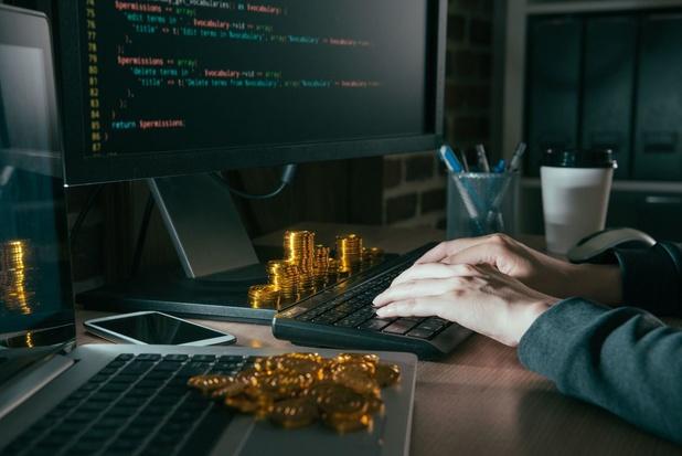 Le décodeur de l'économie de Bertrand Candelon: l'inexorable essor des monnaies virtuelles (chronique)