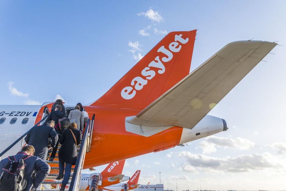 EasyJet impose un surcoût pour les plus grands bagages en cabine