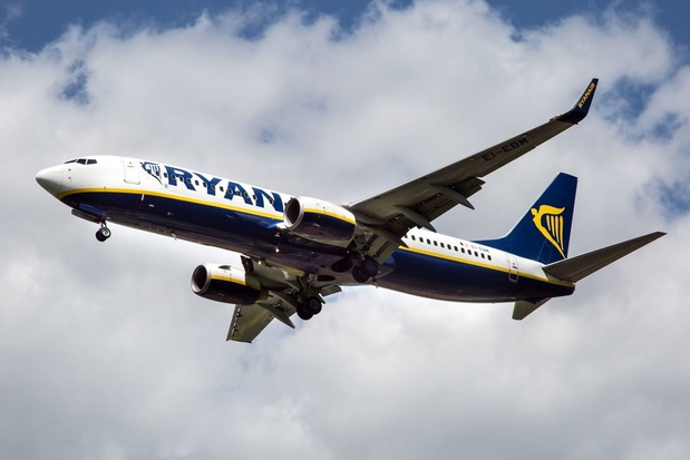 """Vols annulés de Ryanair: """"La compagnie use de tous les stratagèmes possibles pour retarder le jugement du tribunal"""""""