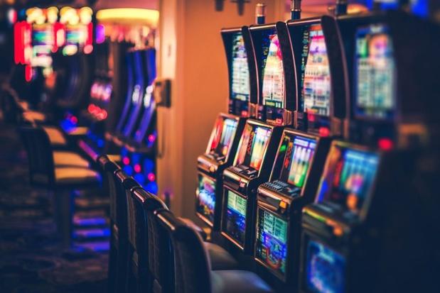 Coup dur pour les salles de jeux en Belgique