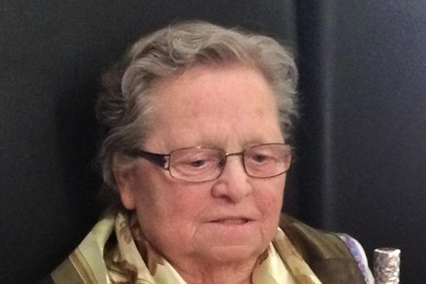 Gewezen uitbaatster van café Westrozebeke overleden