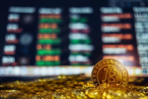 Le bitcoin atteint son cours le plus élevé depuis des années