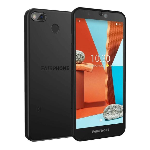 La vente du Fairphone 3 interrompue