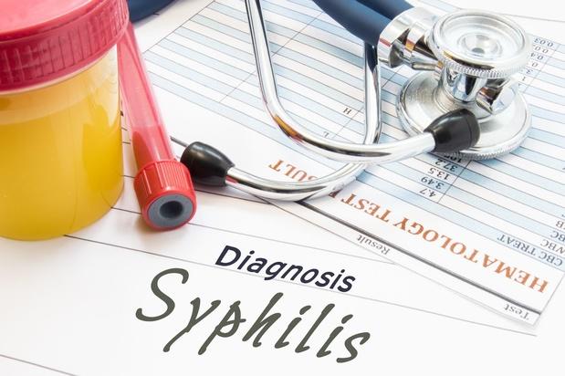 Premier guide belge pour faciliter le diagnostic de la gonorrhée et la syphilis
