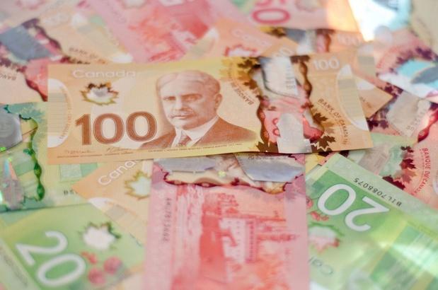 Dollar canadien