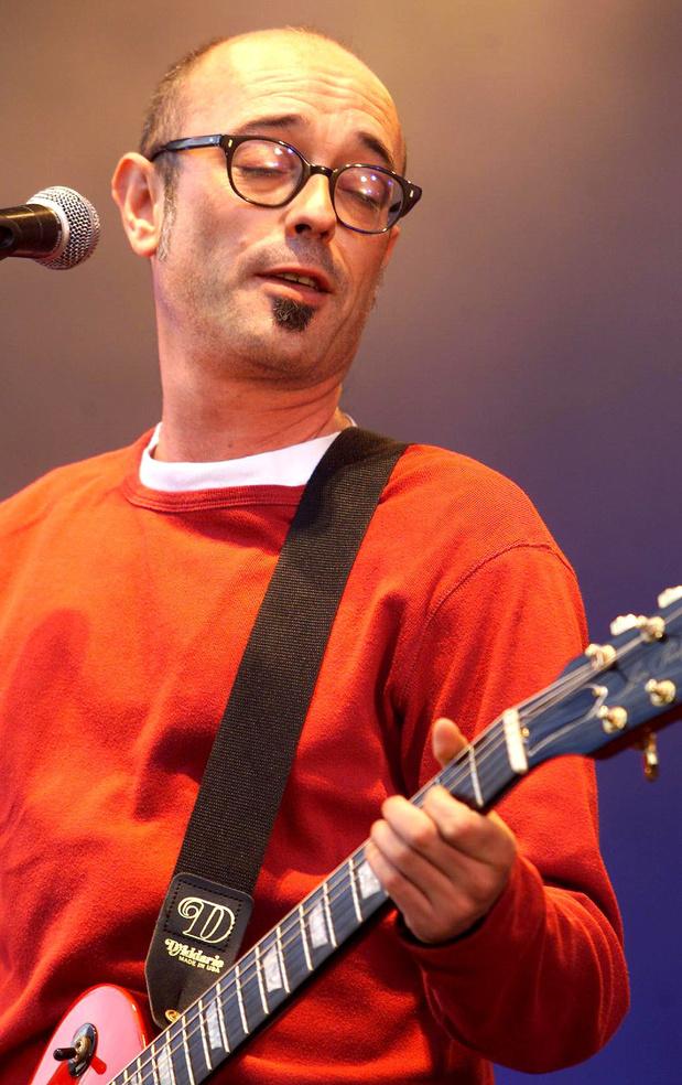 Le chanteur belge Marc Morgan est mort