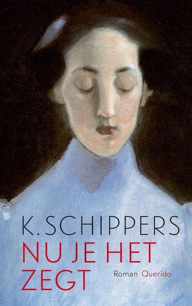 Nederlandse dichter K. Schippers overleden