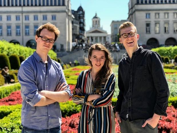 La plate-forme citoyenne CitizenLab recueille 2 millions d'euros