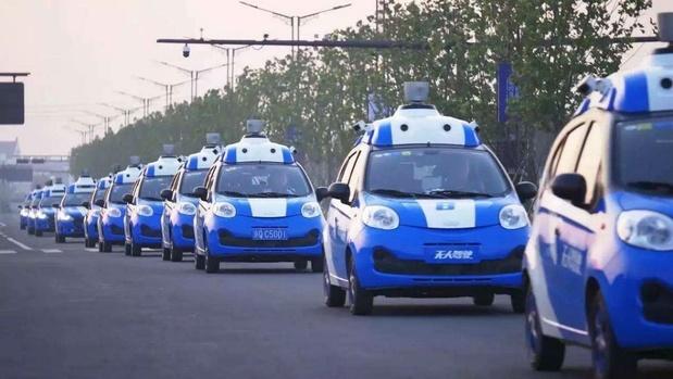 Beleggen in technologie: van zelfrijdende wagens tot elektronische betalingen