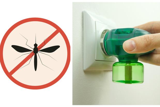 Comment tenir les moustiques à distance