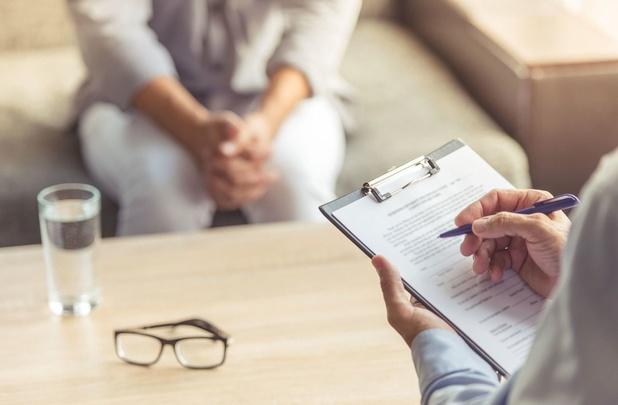 Taux élevé d'inactifs invalides en Belgique