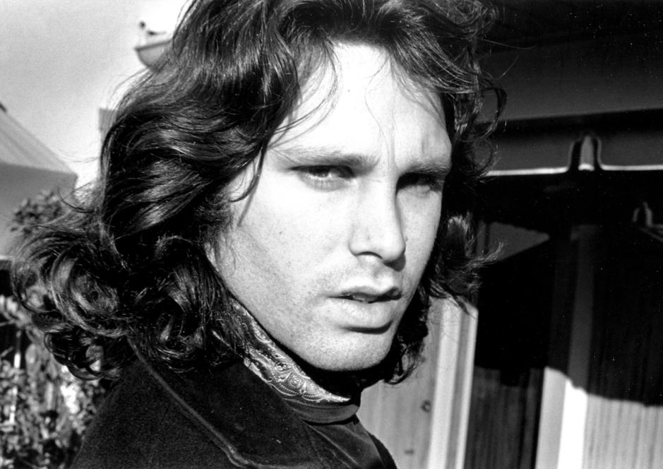 50 jaar geleden stierf Jim Morrison, de hogepriester van de chaos