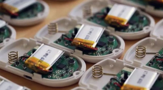 Kappa Data breidt distributieactiviteiten uit naar de IoT-markt