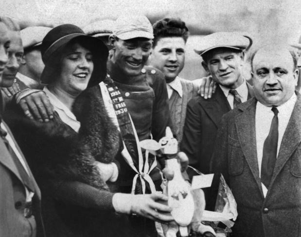 André Leducq, de Tourwinnaar met een wild liefdesleven