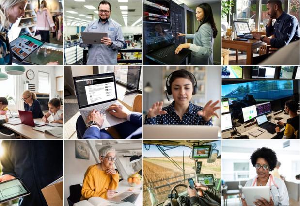 Microsoft veut préparer 25 millions de personnes à l'économie numérique post-coronavirus