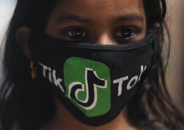 TikTok sluit grote muziekdeal met Sony