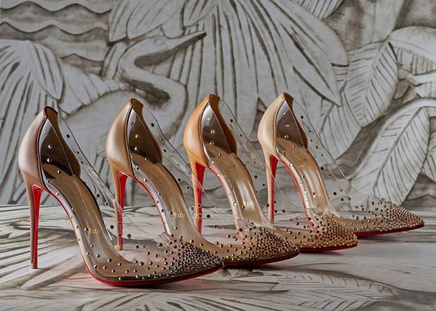 Les chaussures Louboutin, les prématurés et la reprise économique en K
