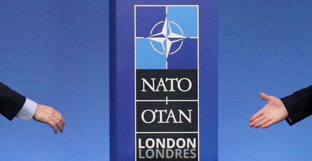 L'Otan suspend ses missions d'entraînement en Irak