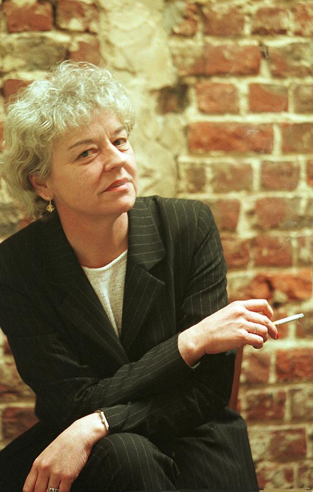 La cofondatrice du Kunstenfestivaldesarts, Frie Leysen, est décédée