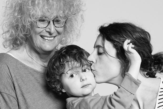 Trakteer jezelf en je kroost op een fotoshoot en help andere moeders