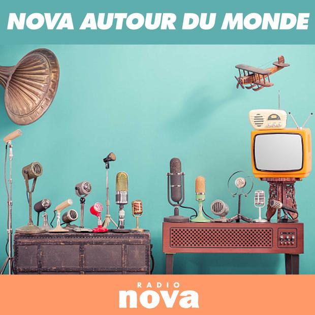 Le Bruxelles alternatif, vu par Radio Nova