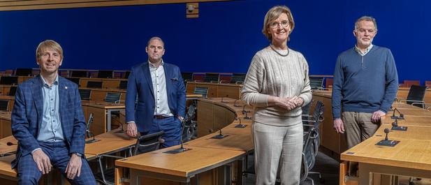 Simac haalt raamovereenkomst bij Provincie Vlaams-Brabant binnen