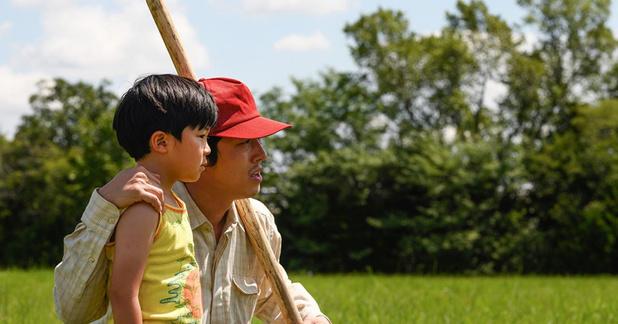 Parasite l'année passée, Minari cette année: Hollywood déclare tout son amour pour le cinéma sud-coréen