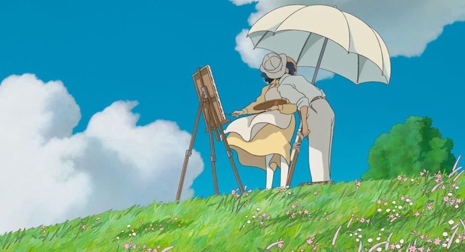 Le temps des adieux: hommage à l'immense Hayao Miyazaki