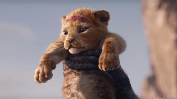 [Critique ciné] Le Roi lion, remake conforme à l'original