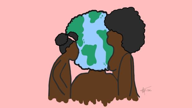 'Ik ben niet je sterke, zwarte vrouw'