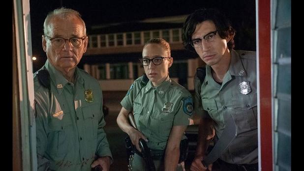 Festival de Cannes: The Dead Don't Die, l'apocalypse zombie de Jim Jarmusch