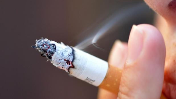 Een nieuw celtype ontdekt in de longen van rokers