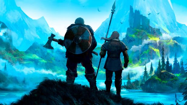 Les vikings ont la cote: Valheim trône en tête des ventes sur Steam
